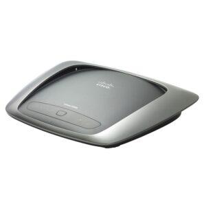 مودم روتر +ADSL2 سیسکو مدل X3000
